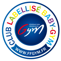 Ffgym logo club labellisa baby gym 1